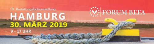 Forum BEFA Hamburg 2019